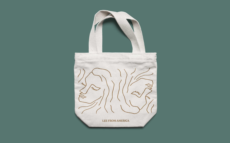 Vedros Studio; Rebrand; Web Design; Lee From America; Meryl Vedros