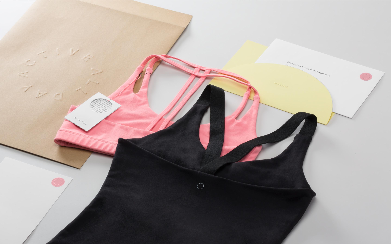 Montiel, Vedros Studio, Brand Identity, Clothing Line, Typography, Packaging