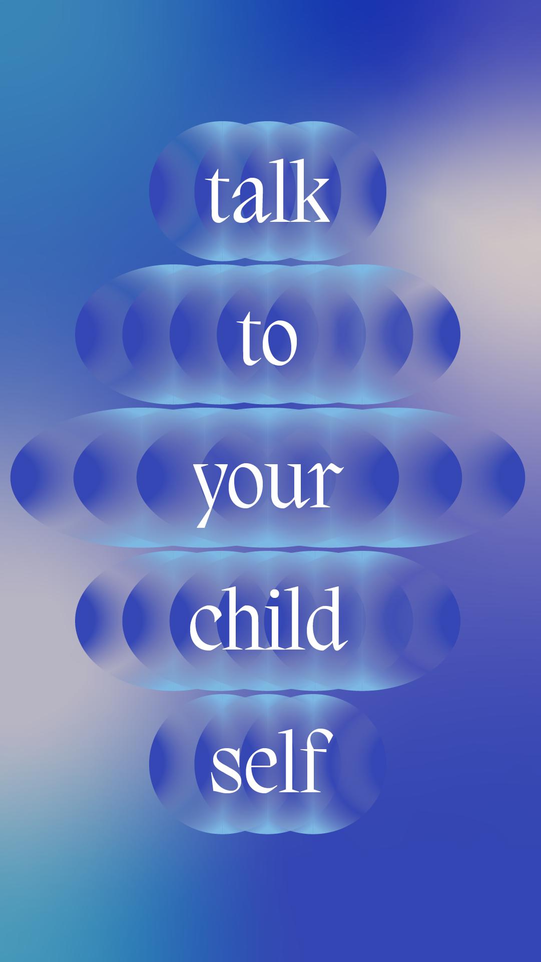 Inner Child-front_VEDROS