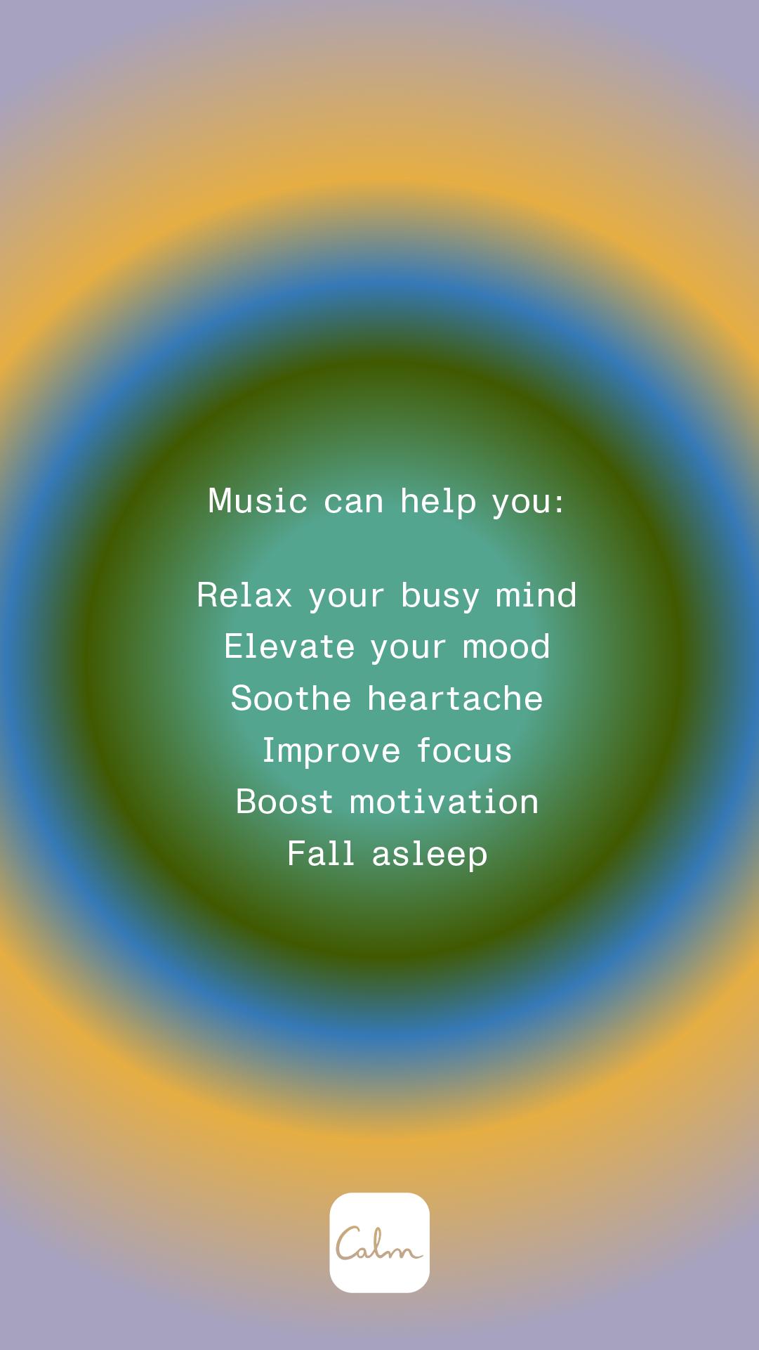 Music healing-back_VEDROS