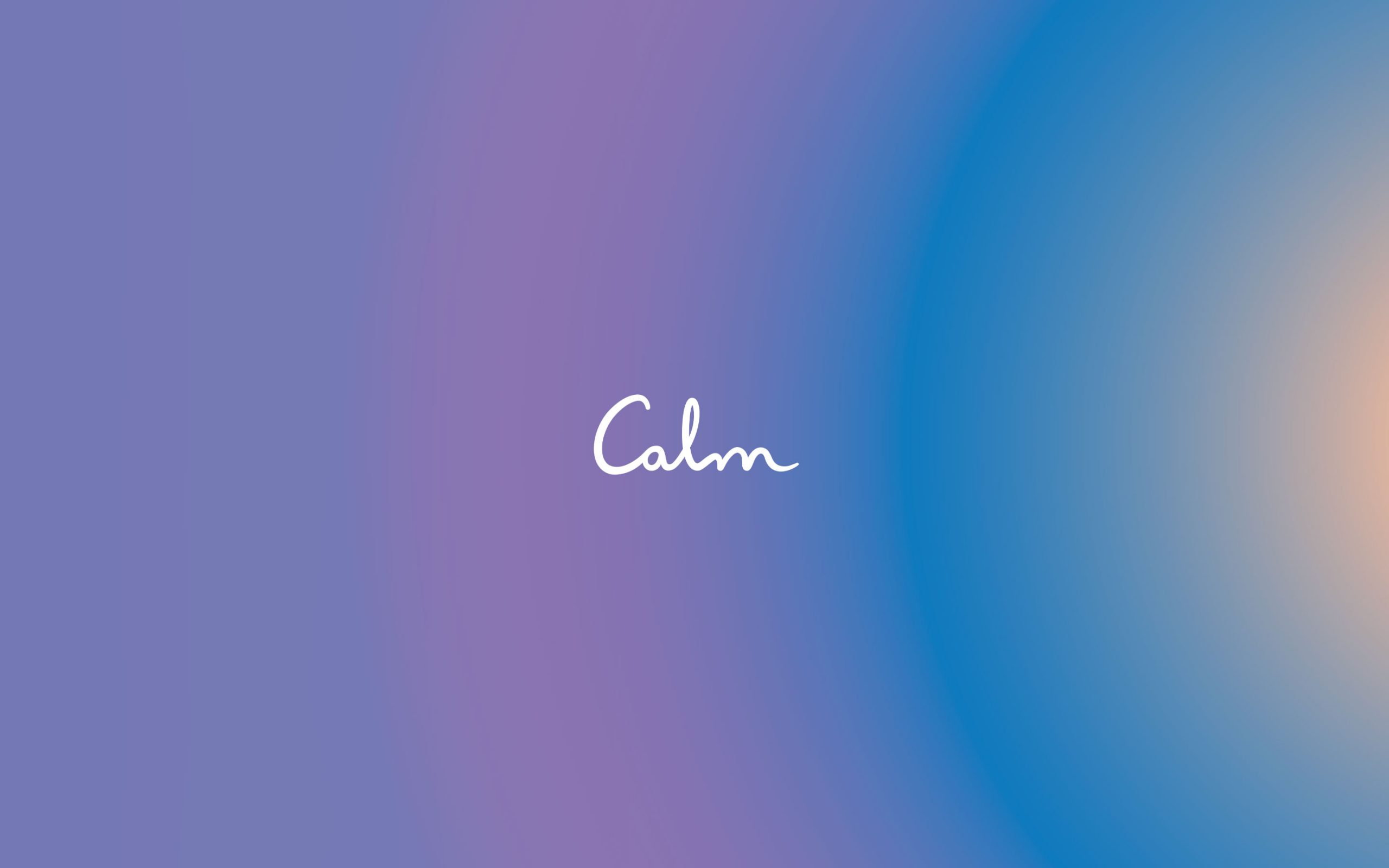 Vedros Studio, Calm, Mental Health Awareness