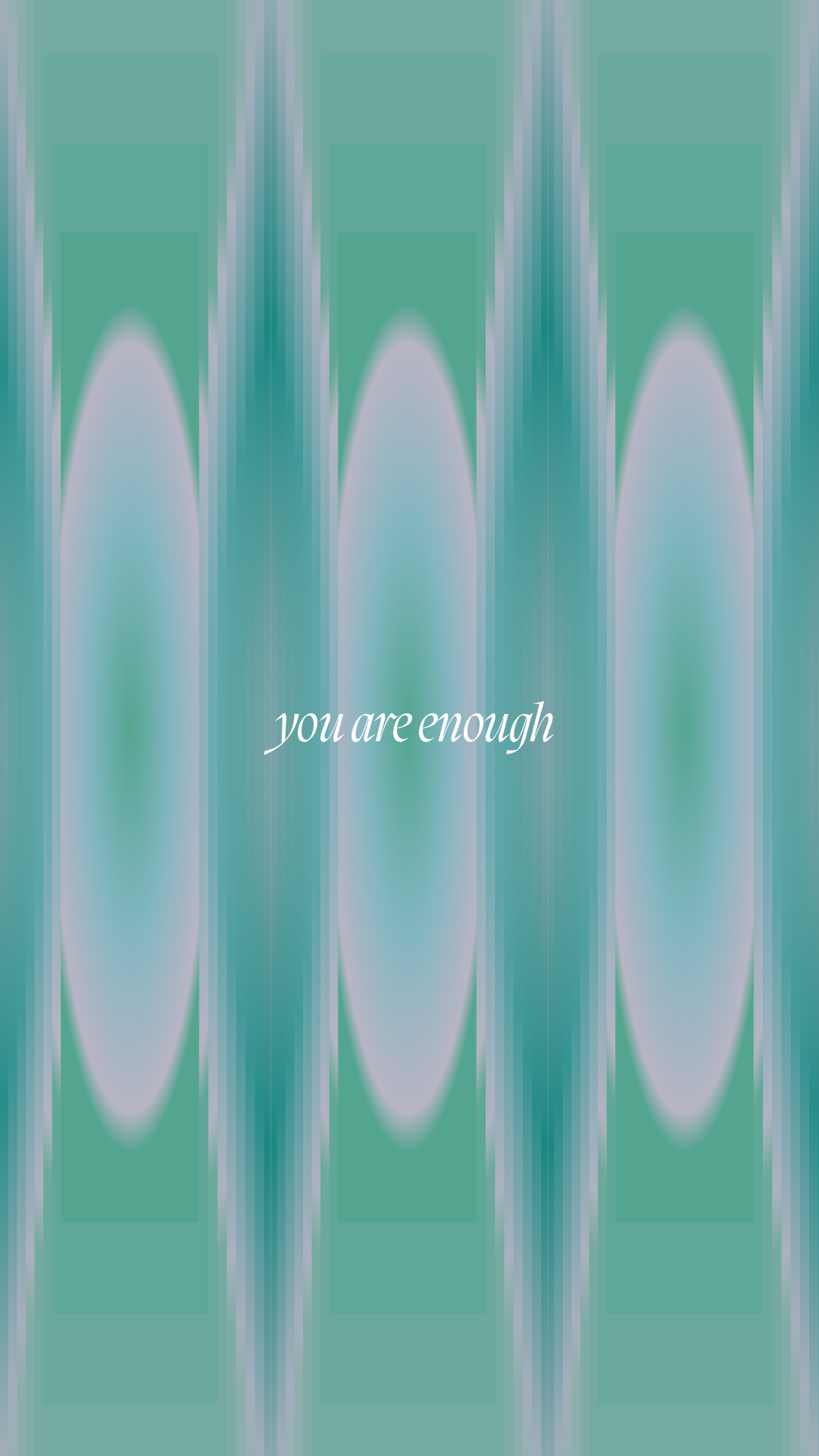 You Are Enough-front_VEDROS